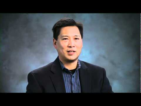 Interview with Henry Chung,  LG Innovation Ventures at LG Electronics