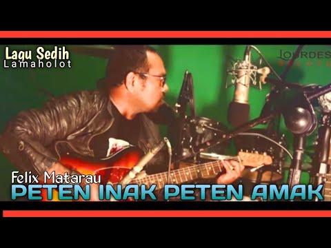 PETEN INAK PETEN AMAK - POP DAERAH LAMAHOLOT - LEMBATA / FLORES TIMUR / ALOR - NTT