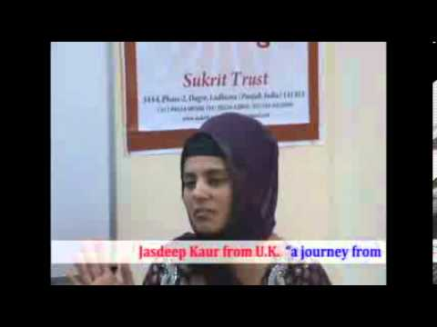 All Sikh Girls Must Watch this Inspirational Video