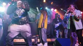 Three 6 Mafia: Hypnotize Camp Posse Tour - Chicago, IL 4/27/2018 - Joe's on Weed St.