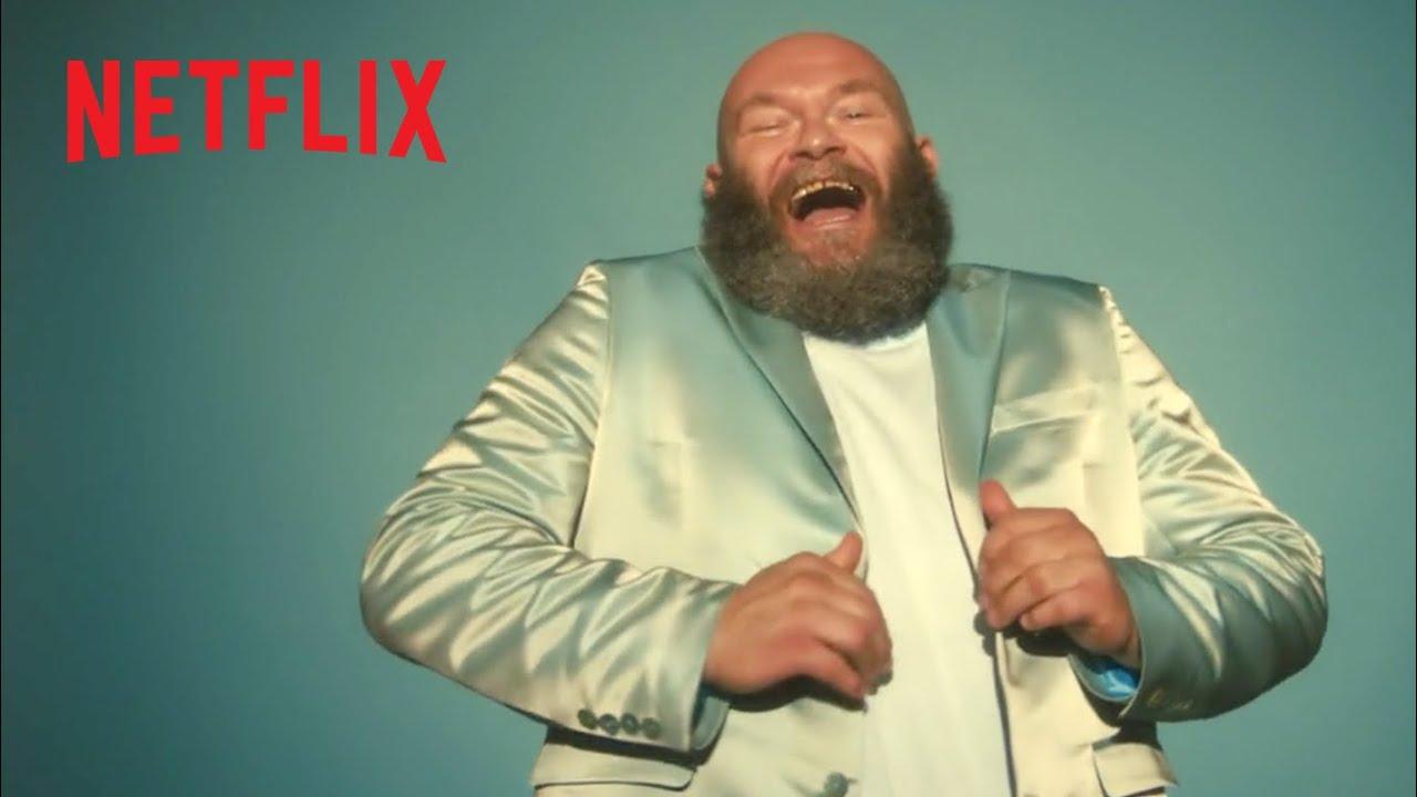 The world needs your story: Darko Peric   Netflix