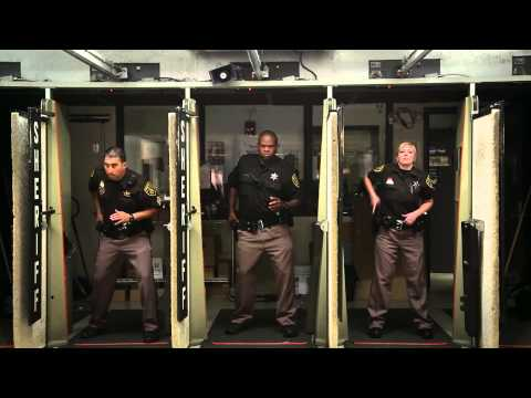 The Oakland County Sheriff's Office Recruitment Video