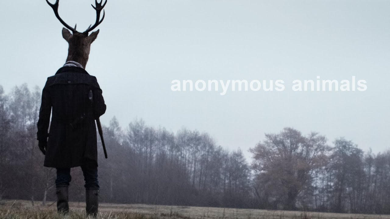 Anonymous Animals and Unearth unleash Eco-Horror for a New Generation.