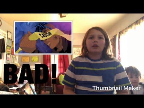 XXXTENTENTACION - BAD! (Offical Music Video) REACTION!!