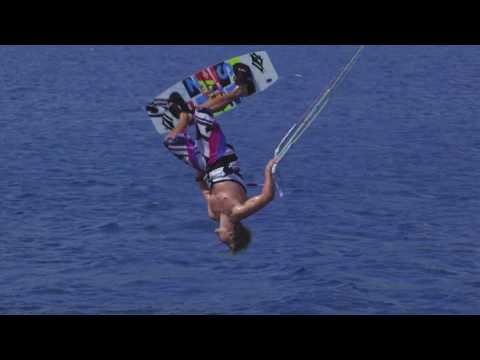 2011 NAISH Kiteboarding Kitesurfing - Intro Video