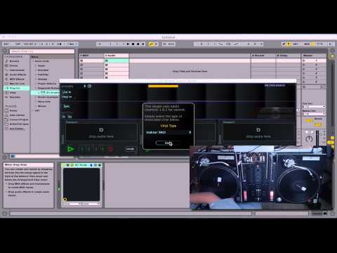 Stagecraft's Scratch Track Plugin Setup