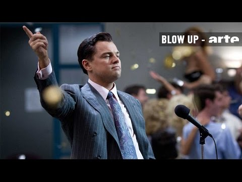 Top 5 Musical Martin Scorsese - Blow up - ARTE