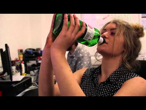 Young female drinkers - 'Wasted' alcohol project