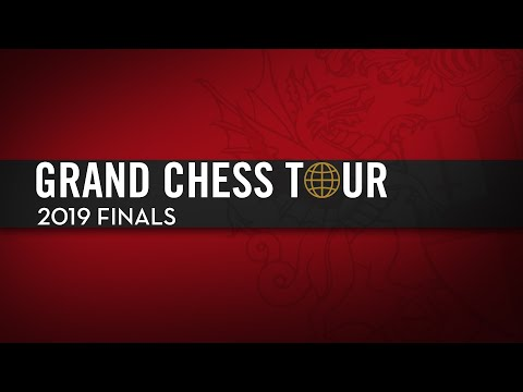 2019 Grand Chess Tour Finals: Day 2