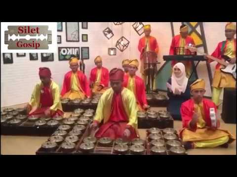 Despacito Gamelan Cover Version - The Traditional musical instruments indonesia
