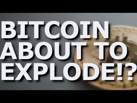 Is Bitcoin About To EXPLODE?!, Bull Run Looming, BTC Bank ATM & Virtual Land Gold Mine