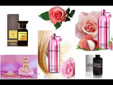 Роза и ее розовое помешательство.