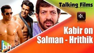 Salman Khan & Hrithik Roshan Are 2 Stars I