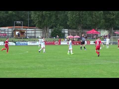 Danube Challenge Cup 2017 - Spiel 4