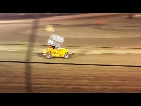 Lemoore Raceway 9/9/17 Main Event 2