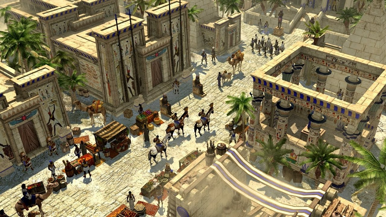 The 11 Best City-Building Games of 2020