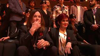 Slash ft. Myles Kennedy & Conspirators - Crazy Train (Live)