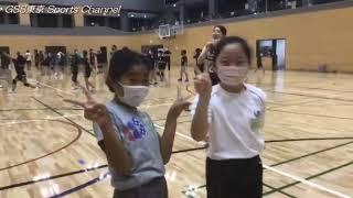 荒川区バレーボール教室