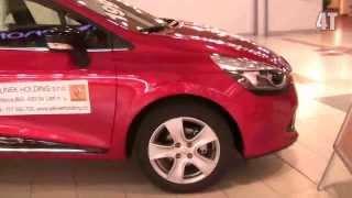 видео Рецензии - Автопортал Renault Mania