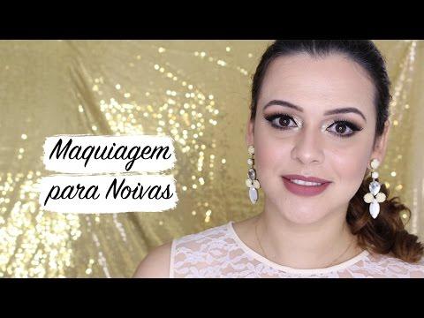 Maquiagem para Noivas | #BelezaTodoDia30