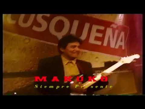 MAKUKO GALLARDO Y ORQ AMERICA ░ Mix Sanjuanito nro:01