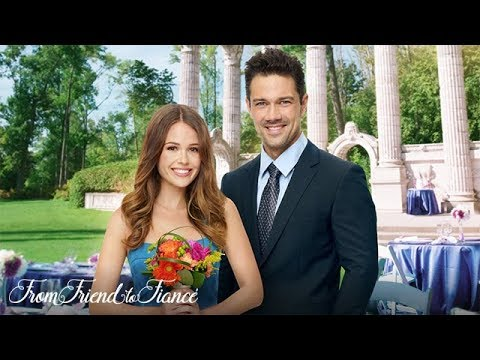 Preview + Sneak Peek - From Friend to Fiancé - Hallmark Channel