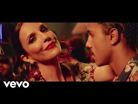 Ivete Sangalo - Cheguei Pra Te Amar ft. MC Livinho