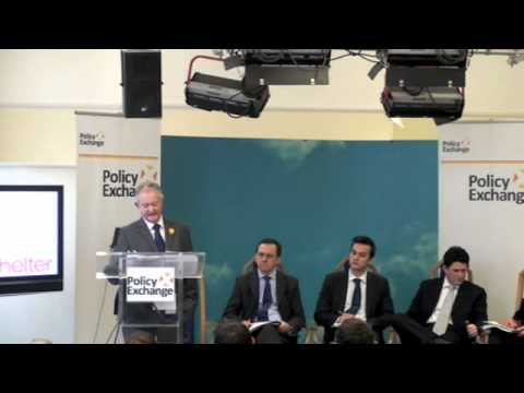 What is the purpose of Social Housing? | 16.03.2011