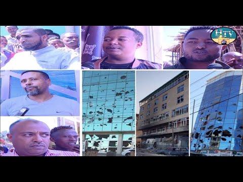 HTV: Harari News 21 05 12 1