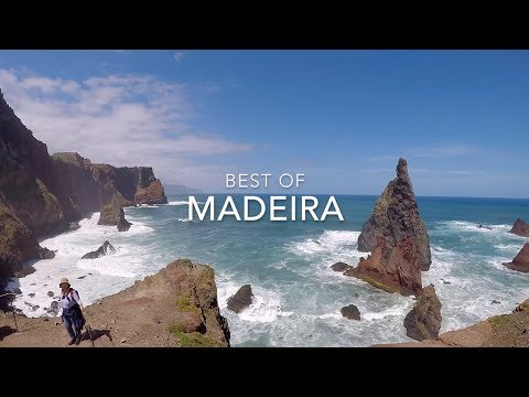 BEST OF MADEIRA - 7 days on an amazing island