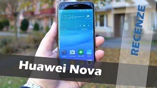 Huawei Nova: Recenze