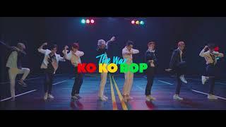 EXO - Ko Ko Bop ringtone