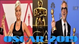 #Oscars 2019 Full List Of #Winners | #best actor - #actress - director - picture | latest update