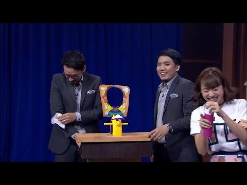 NGAKAK ABIS!!! Desta Stres Ngadepin Haruka Jkt48 di Acara Tonight Show Mp3