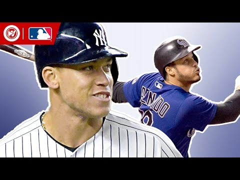 MLB Highlights | Best of June 2017