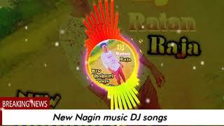 New Dj Nagin Music Dance Mixed 2018_2019