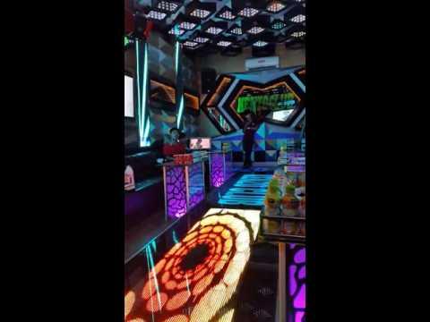 Tư vấn thiết kế phòng karaoke - Công trình Kenzo Bắc Ninh