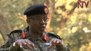 Wuuno Brigadier Kremire, omwogezi w'amagye omuggya thumbnail