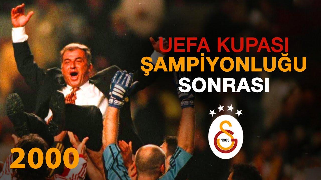 Uefa Kupası