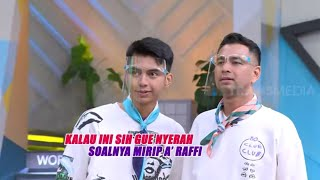 Download lagu Kocak, Dimas Ahmad Nongol Ngajak Kenalan Pacarnya Lutfi | OKAY BOS (02/12/20) Part 2