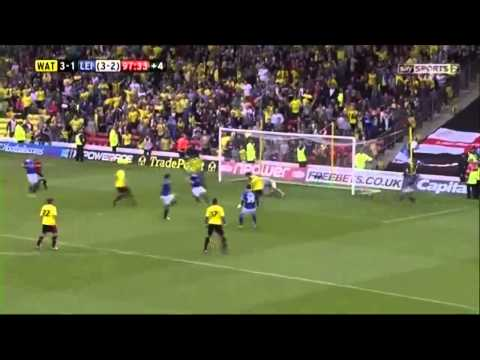 Watford Players Best Goals