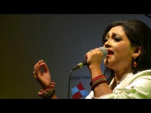 Holudia Pakhi by Nurjahan Alim