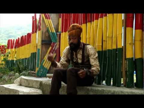 Lutan Fyah - Love Is A Smile (Official HD Video)
