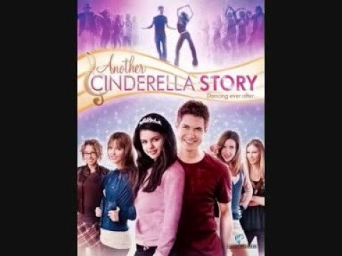Another Cinderella Story - Bang A Drum