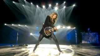 Whitesnake live in Moscow, November 8th 2015 at Crocus City Hall. J...