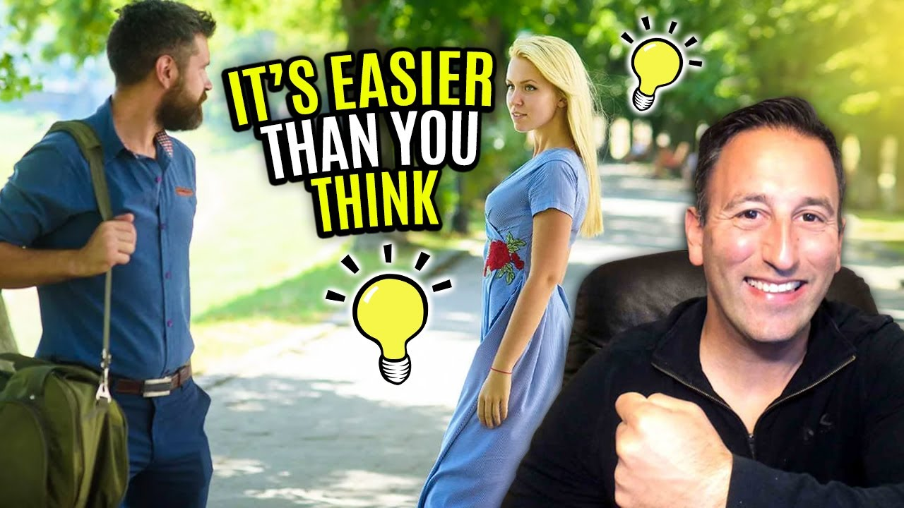 How To Make Him Chase You | It's EASIER Than You Think