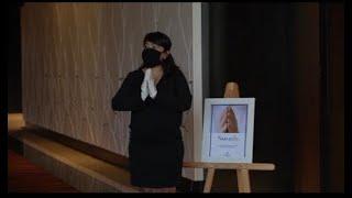 Wedding at Hilton Bandung - New Protocol