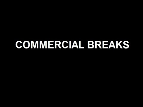 Turner Classic Movies July 30th 2017 Commercial Breaks #8