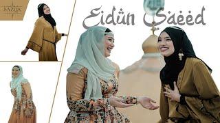 Eidun Saeed Mesut Kurtis ft. Maher Zain - SAZQA Cover