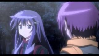 Hanbun no Tsuki ga Noboru Sora - Catch Me